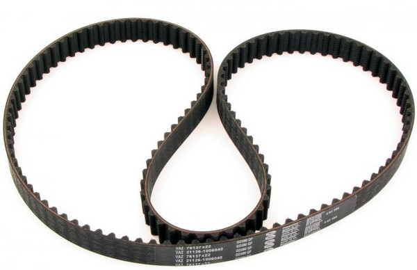 LADA Timing Belt For VAZ-2170 OE 21126-1006040