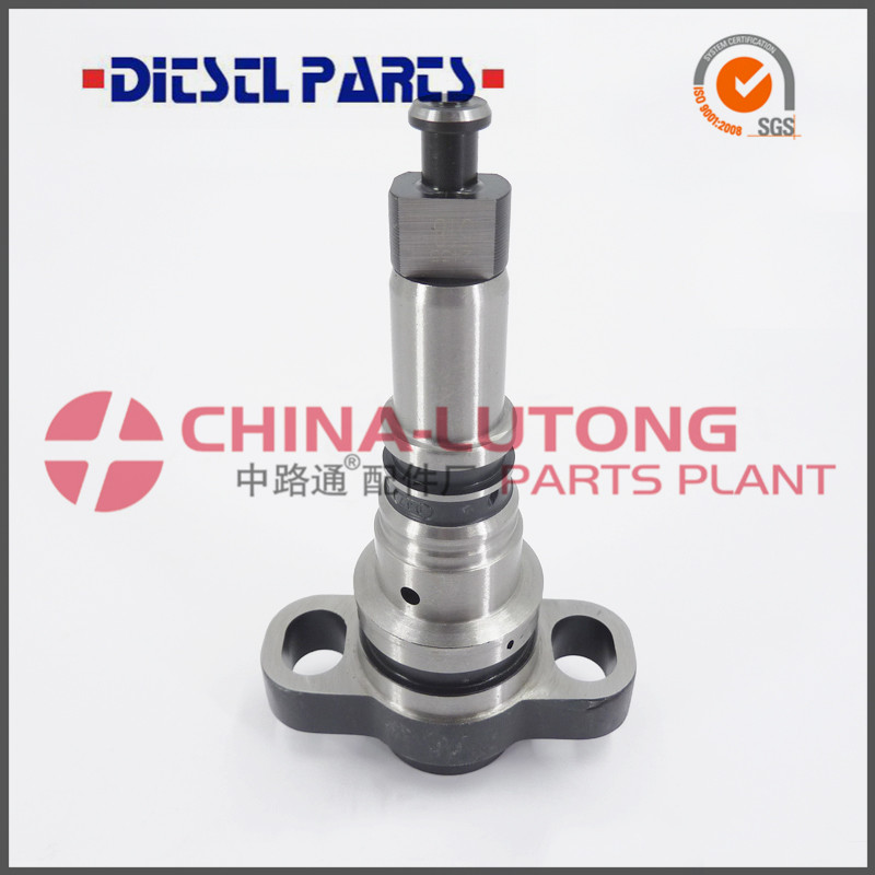 diesel injector pump plunger T Type 2 418 455 508 for RENAULT PES6P120A320RS7343