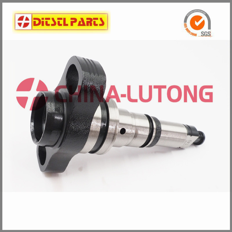 diesel injector pump plunger  Element Plunger PS7100 2 418 455 196 for MAN 12mm R / PE6P120A720RS7283 / HOWO