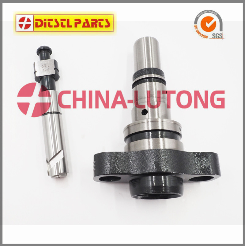 diesel injector pump plunger Elemento PS7100 2 418 455 165 for SCANIA PE6P120A720RS7170