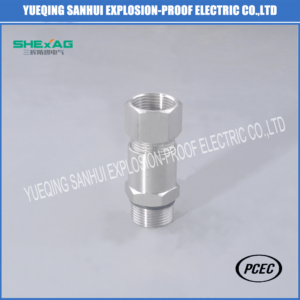 Competitive price  explosion-proof clamping  cable gland