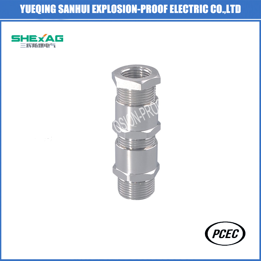 High Quality explosion-proof clamping cable gland