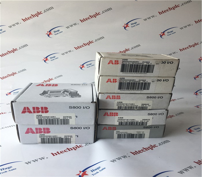 ABB Saft 169 PAC brand new PLC DCS TSI system spare parts in stock