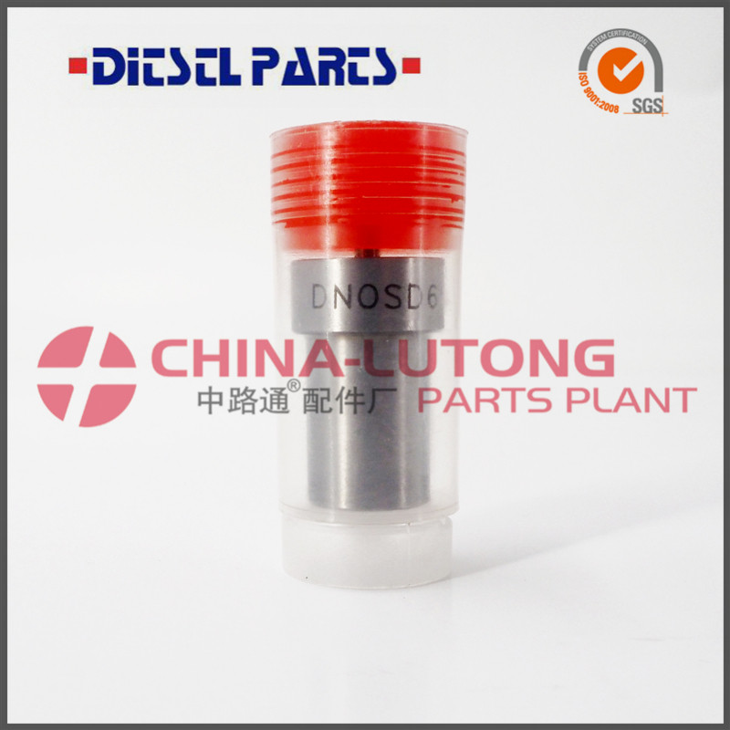 automatic spray nozzle DN0SD6577/ diesel nozzle manufacturers fits MAN