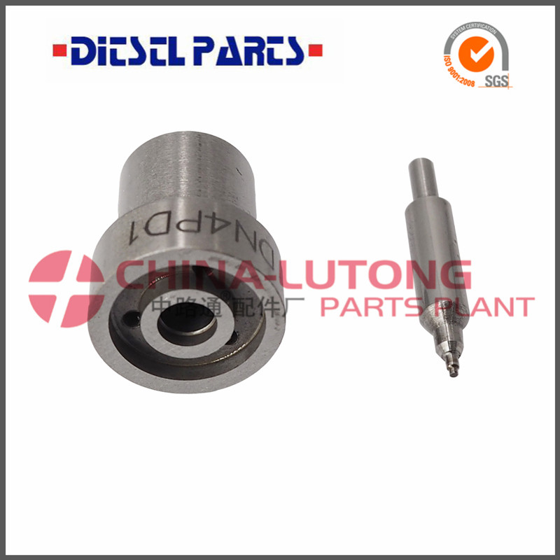 bosch diesel injector nozzle DN4PD1/ for TOYOTA 1C/TICO 1DZ