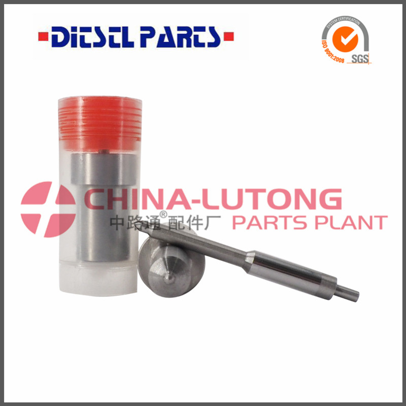 car fuel nozzle DLLA154S324N413/ apply for ISUZU 6BD/ BB1