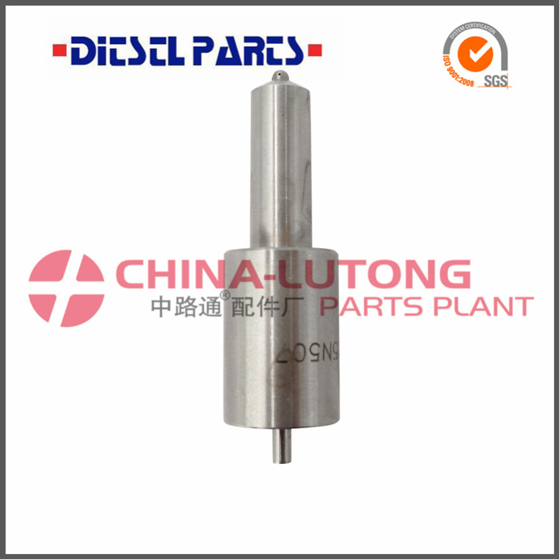 commercial spray nozzle DLLA160S325N507/105015-5070 apply for MITSUBISHI 8DC8