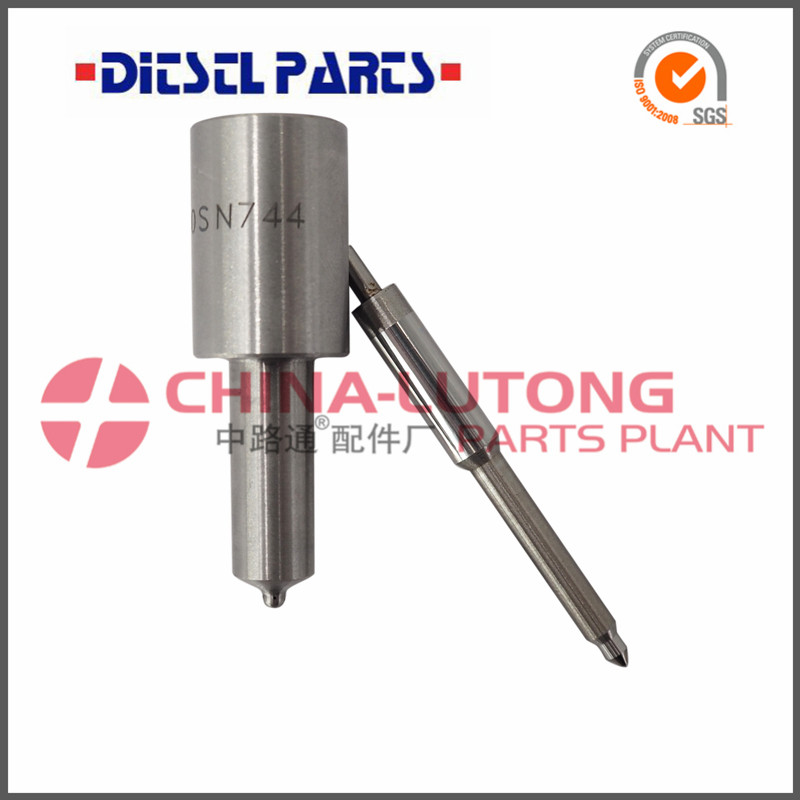 diesel engine nozzle tip DLLA160SN744  apply for MITSUBISHI 6D16