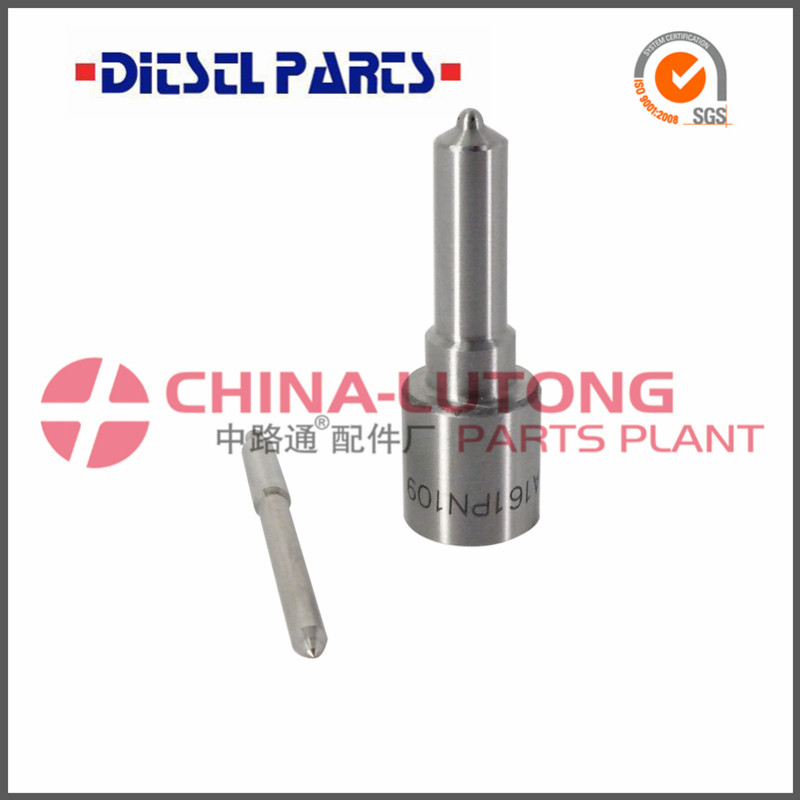 diesel engine injector nozzle DLLA161PN109/ apply for ISUZU 6HE1/P425