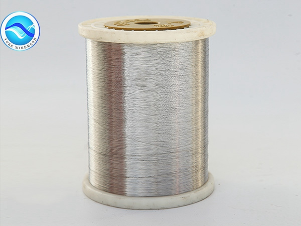 Stainless Steel Wire (Rope Wire)