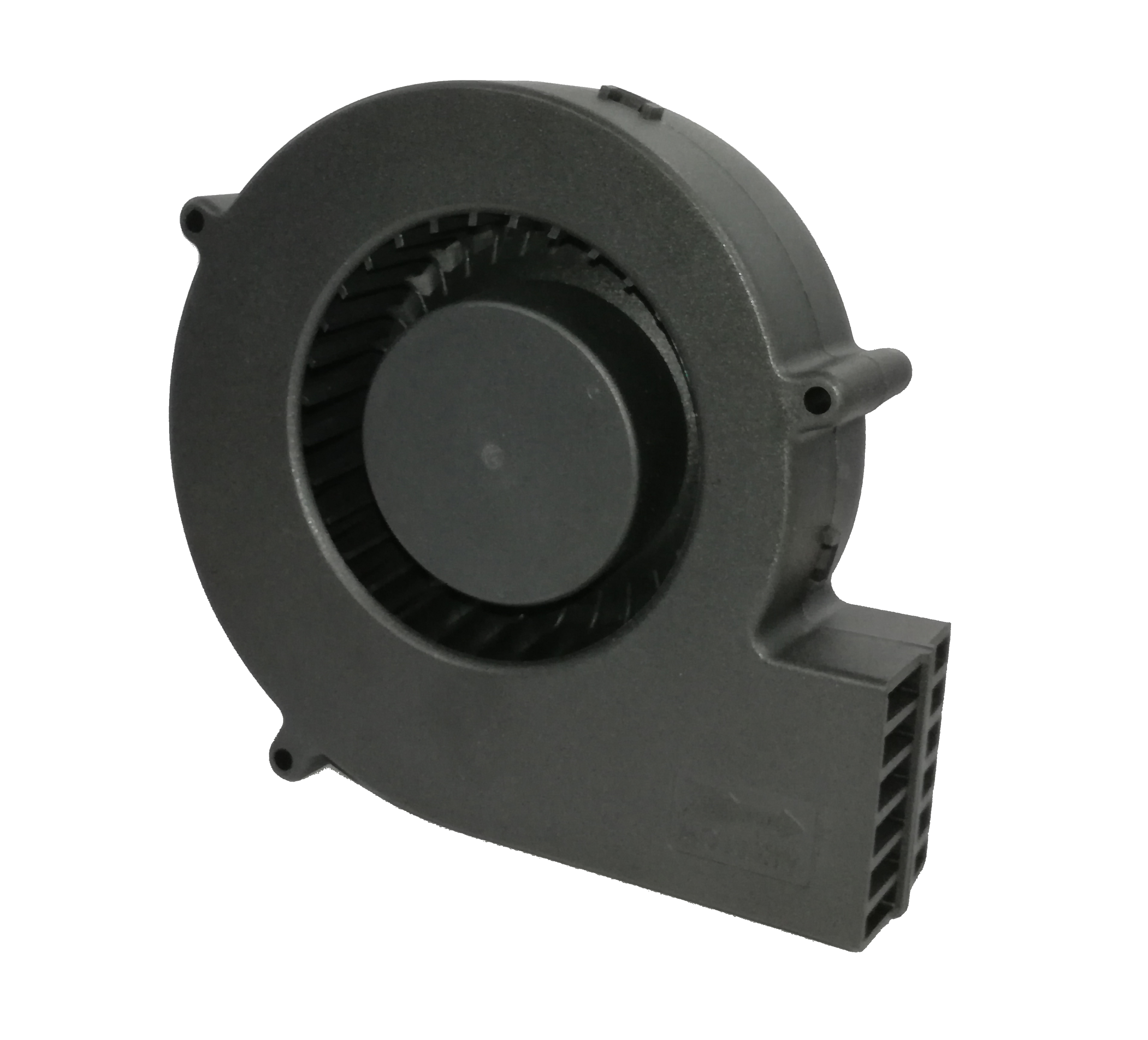 DC 146x136x40mm  Brushless Blower Fan