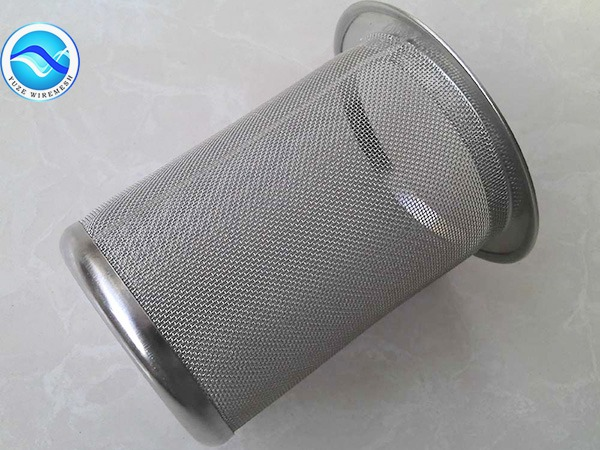 Screen Tube Supplier