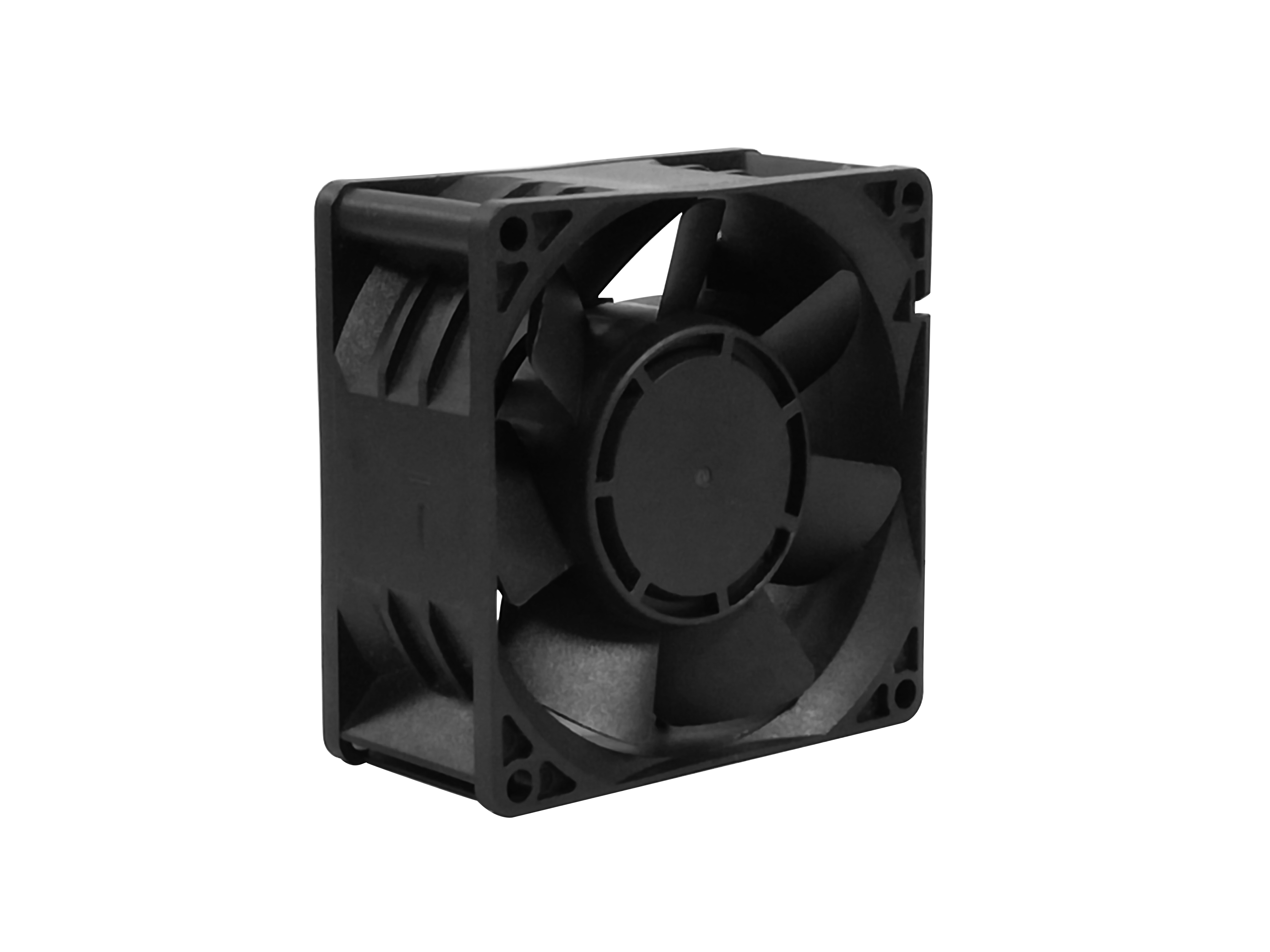 DC 80x80x38mm Brushless  Cooling Fan Axial Fan Booster Fan