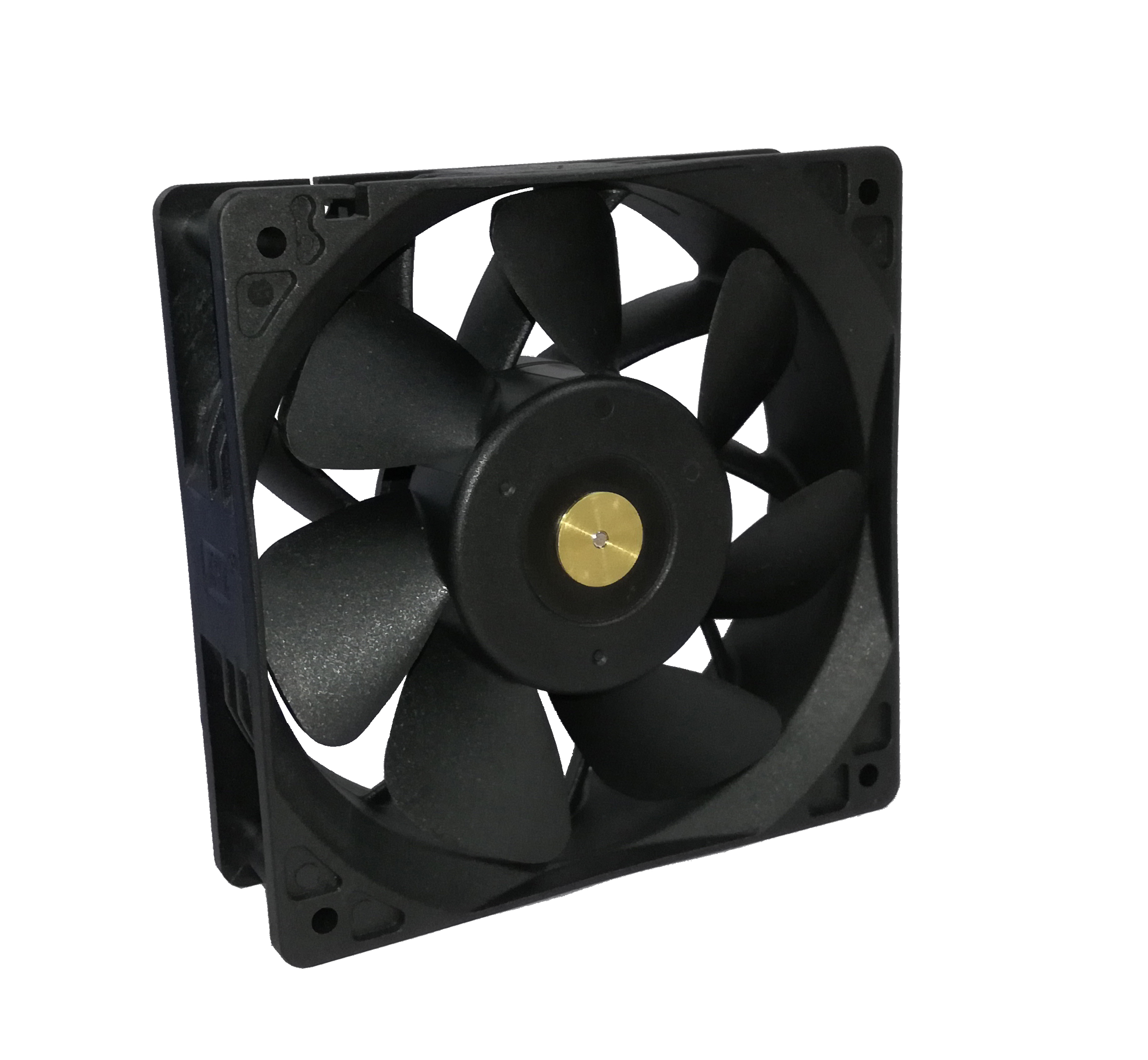 DC 120x120x38mm Brushless  Cooling Fan Axial Fan Booster Fan-class 1