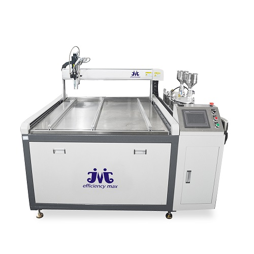 Yiermai Glue Mixing/Dispensing/Potting Machine/Glue Dispenser