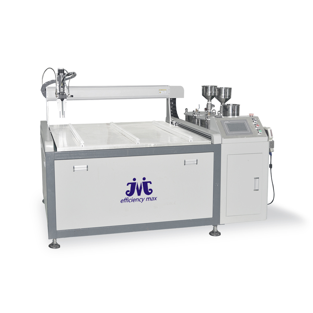 Yiermai High Precision PCB Glue Potting Machine/ Glue Dispenser Robot