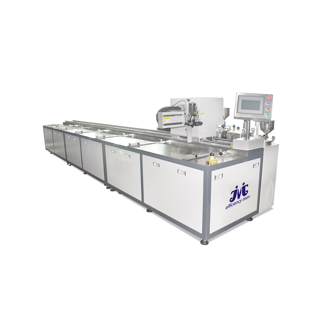Automatic PCB Glue Dropping Machine