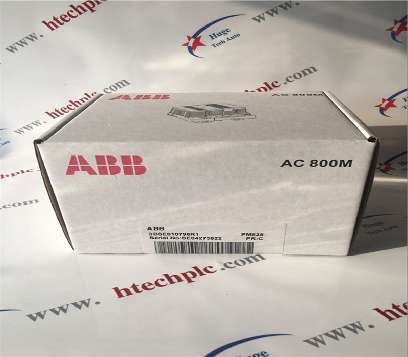ABB CI851K01 3BSE018101R1 brand new PLC DCS TSI system spare parts in stock