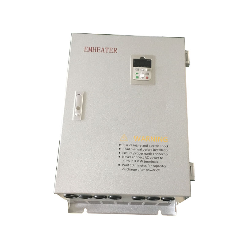 China Emheater frequency inverter ac driver frequency converter 55kw 380v 112a