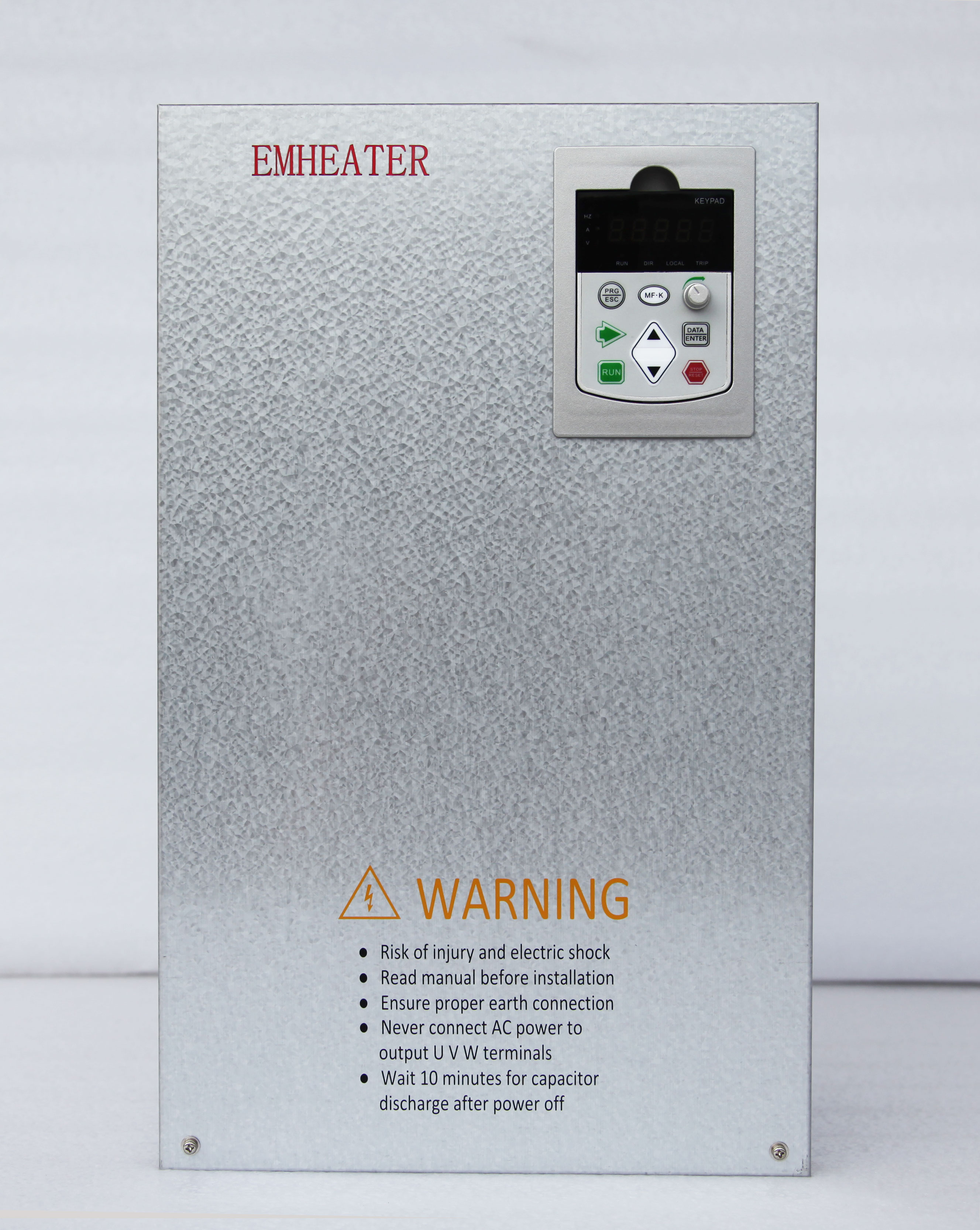EMHEATER 22kw 45A 3ph input 3ph output 380v Variable Frequency Inverter ac motor drives