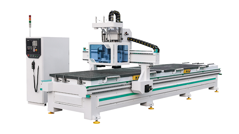 3 Axis Wood CNC router Machine with Affordable Price