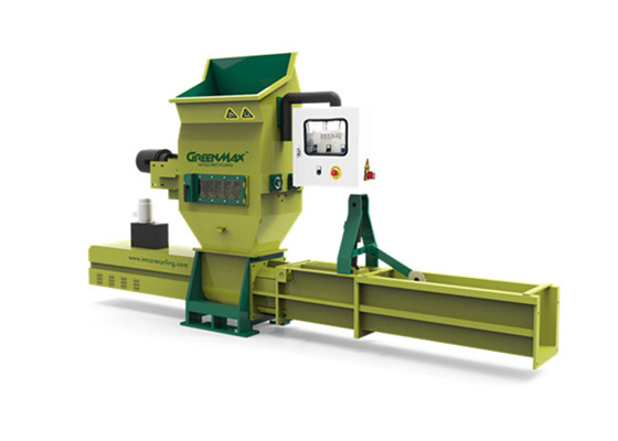 GREENMAX EPS COMPACTOR MODEL APOLO-C100