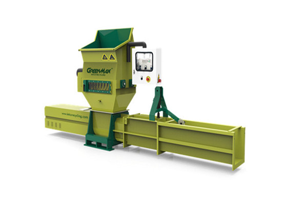 GREENMAX EPS COMPACTOR MODEL APOLO-C200