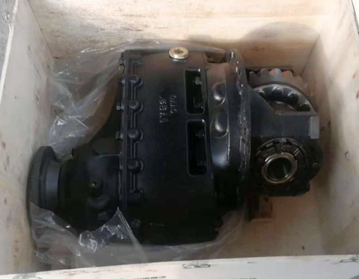 REDUCER ASSEMBLY, Sinotruk reducer, Truck reducer,TRUCK CHASSIS