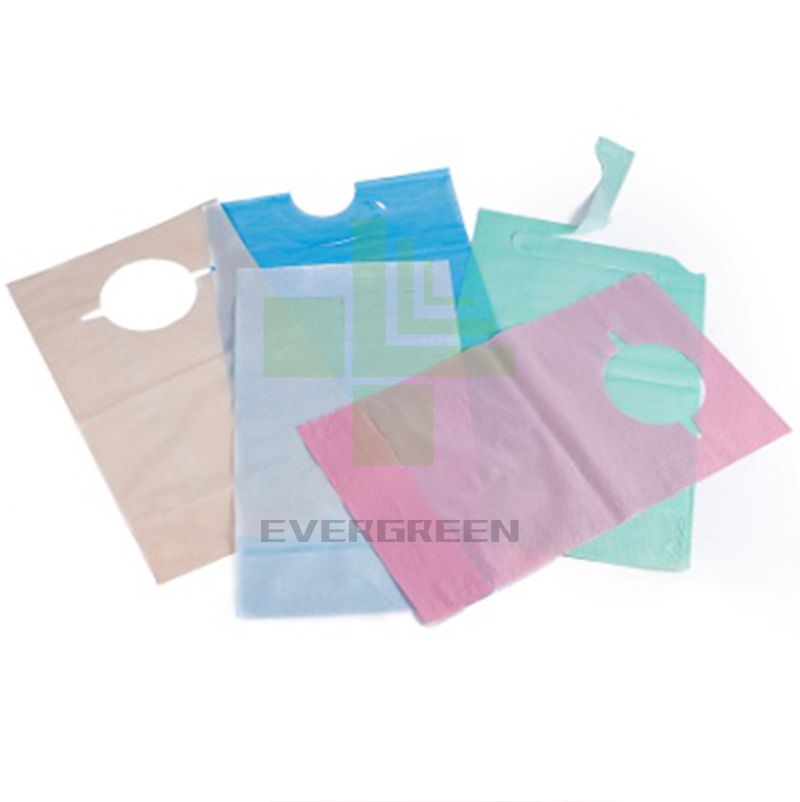 Adult Bibs,Dental Care,disposable Medical products,disposable Hygiene products