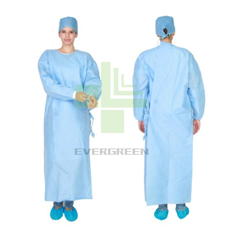 Surgical Gown,Surgical,disposable Medical products,disposable Hygiene products