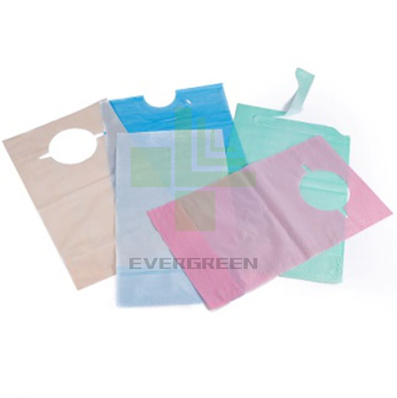 Protective Bibs,disposable Medical products,disposable Hygiene products