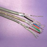 Belden 8760 Equivalent Multi-Conductor-- Shielded Twisted Pair Cable