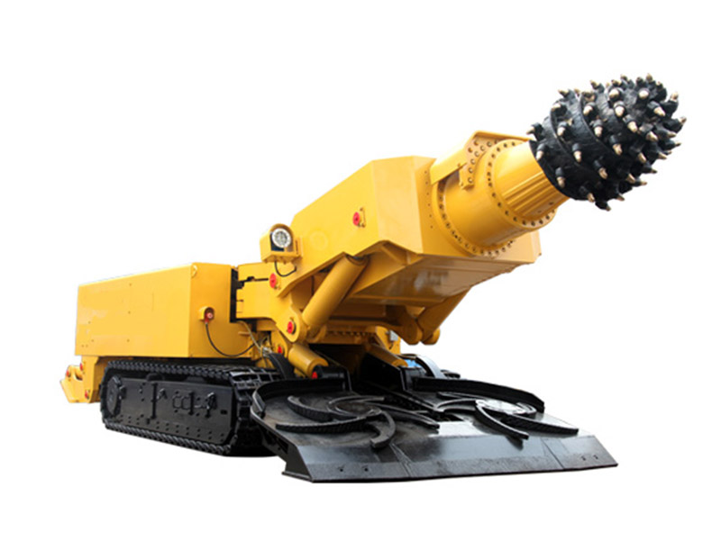 EBZ300A Rock Tunnel Boring Machine,Rock Roadheader,Boom-Type Rock Tunneling Machine,boom-type roadheader,Boom-type tunneling machine