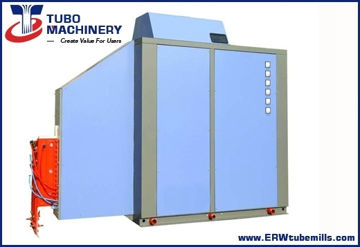 High Frequency Welder