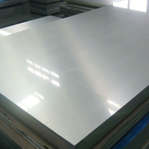 316 Stainless Steel Sheets & Plates
