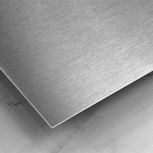 410 Stainless Steel Sheets & Plates