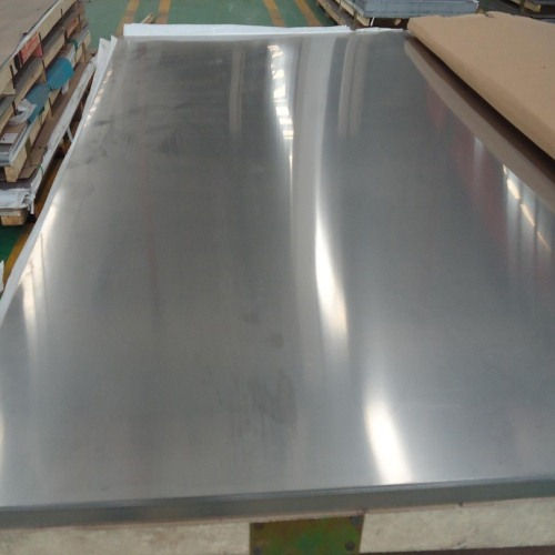 321H Stainless Steel Sheets & Plates