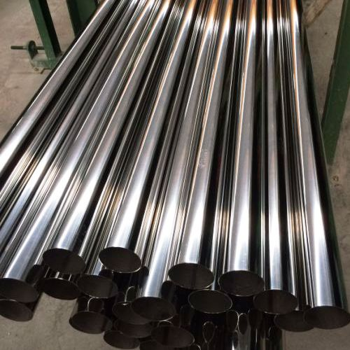 Stainless Steel Decorative Pipes & Tube