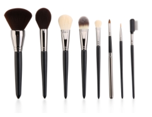 Makeup cosmetic brush, a leadinghigh quality makeup brush b