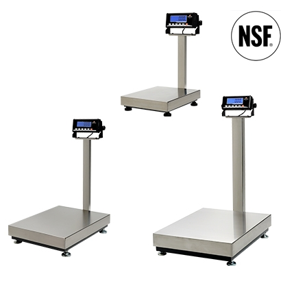 Giving your trust, getting affordableElectronic Scales, pro