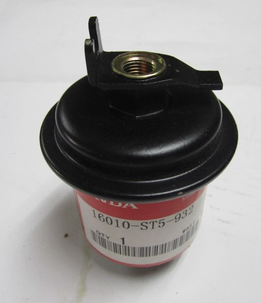Fuel Filter for Honda Accord OE:16010 - ST5 - 932