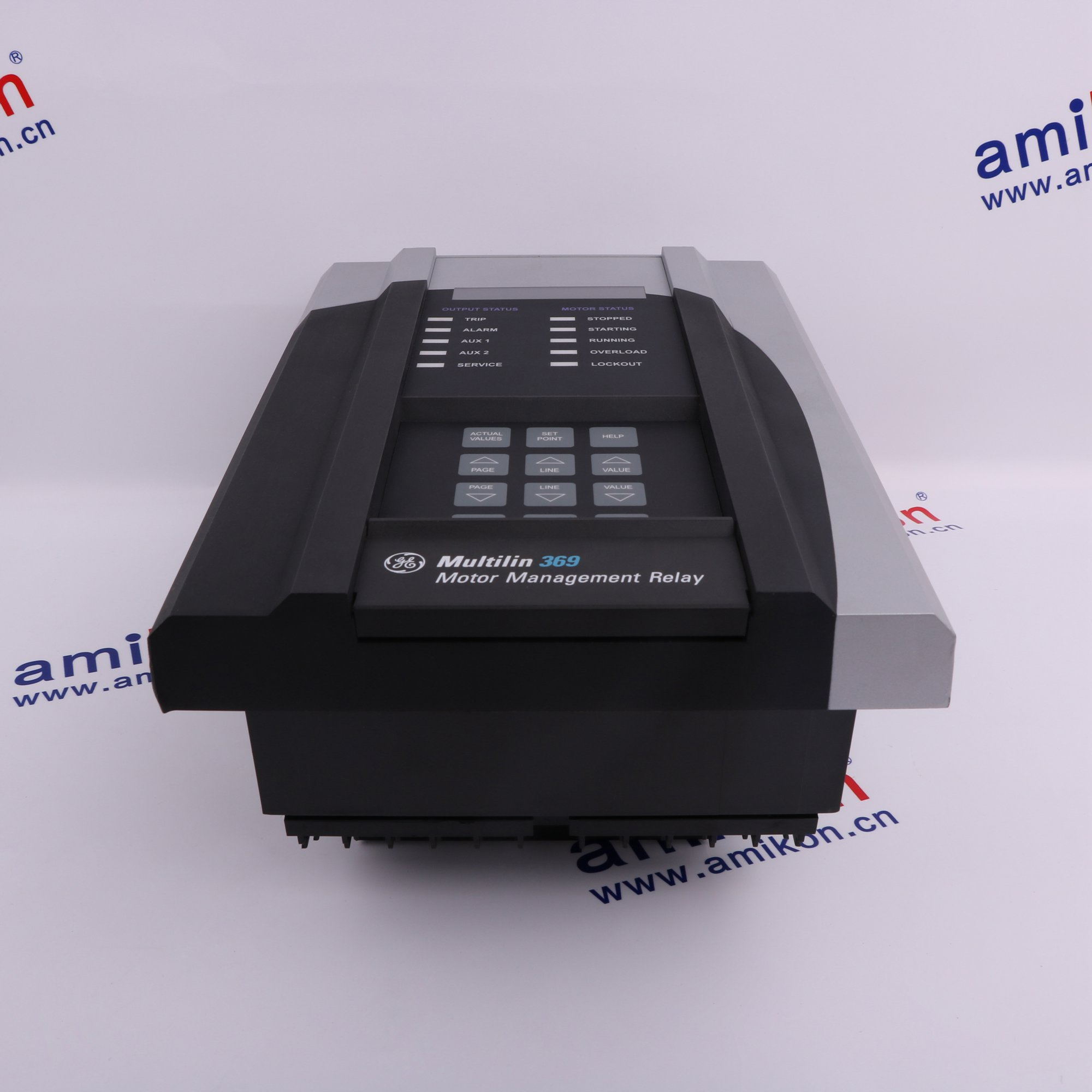 IN STOCK GE IC693ACC302  PLS CONTACT:sales8@amikon.cn
