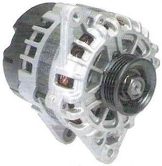 Hyundai Alternator OE 37300-22600