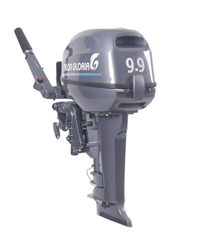 9.9 HP Outboard Motor,boat motor,2 Stroke Outboard Motor Factory,Used Outboard Motors For Sale