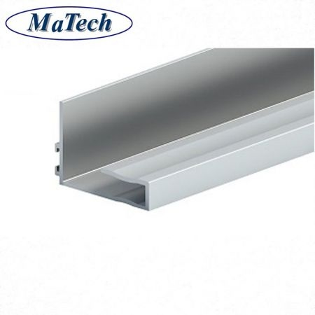 industrial aluminum profile choose led aluminum profile, it