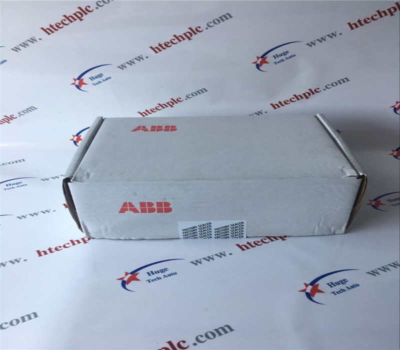 ABB GJR5251400R0101 with 1 year warranty
