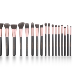 One-step service The most comprehensive Male makeup brush,C