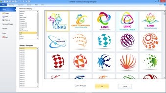 EximiousSoft, an expert oflogo maker software and logo desi