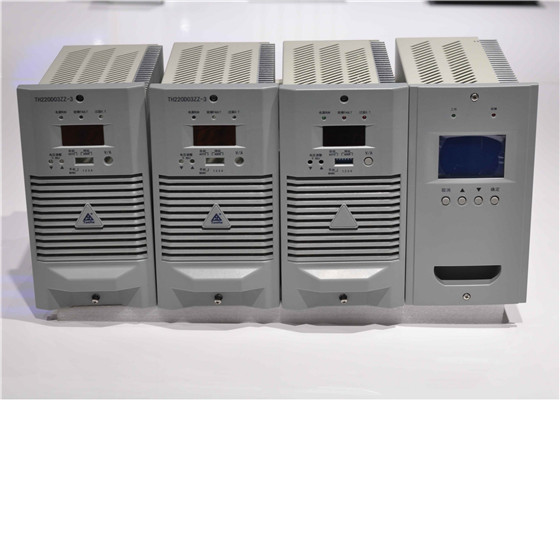 110V220V DC power hanging system battery charger rectifier applicable for system under 38AH/220V