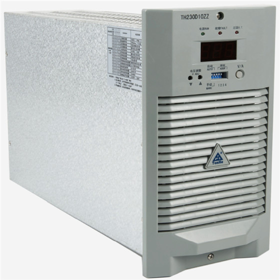 220V AC single phase input APFC high power factor power supply rectifer for Europe natural cooling